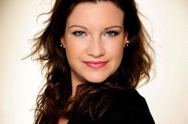 Portrait von Stefanie Albrecht