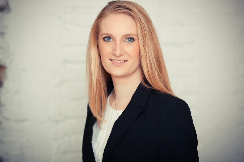 Portrait von Alexandra Gutsche