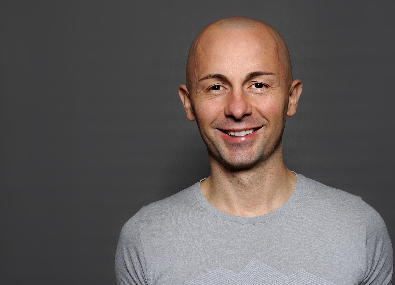 Portrait von Damir Vuckovac