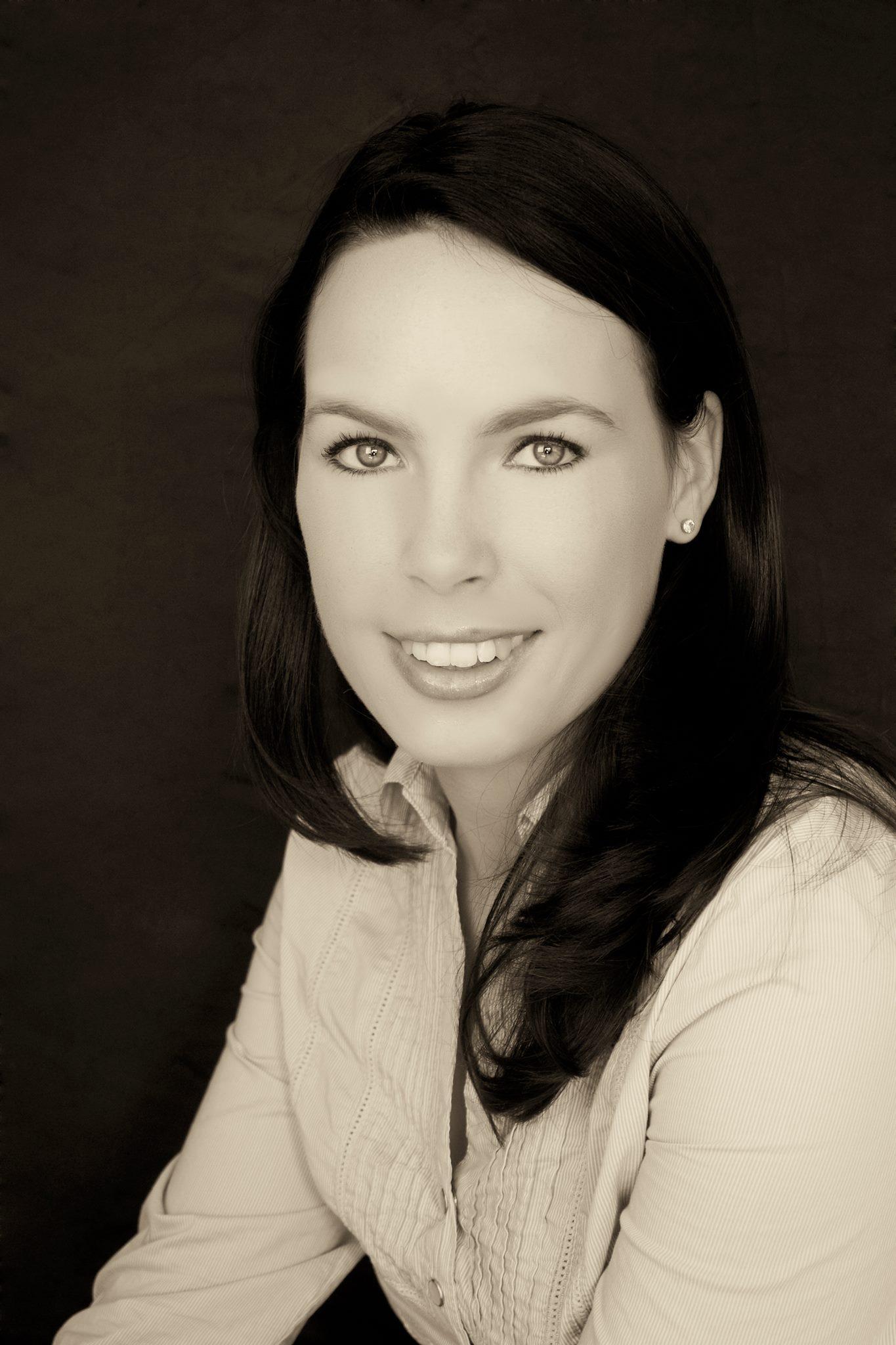 Portrait von Jessica Siegel