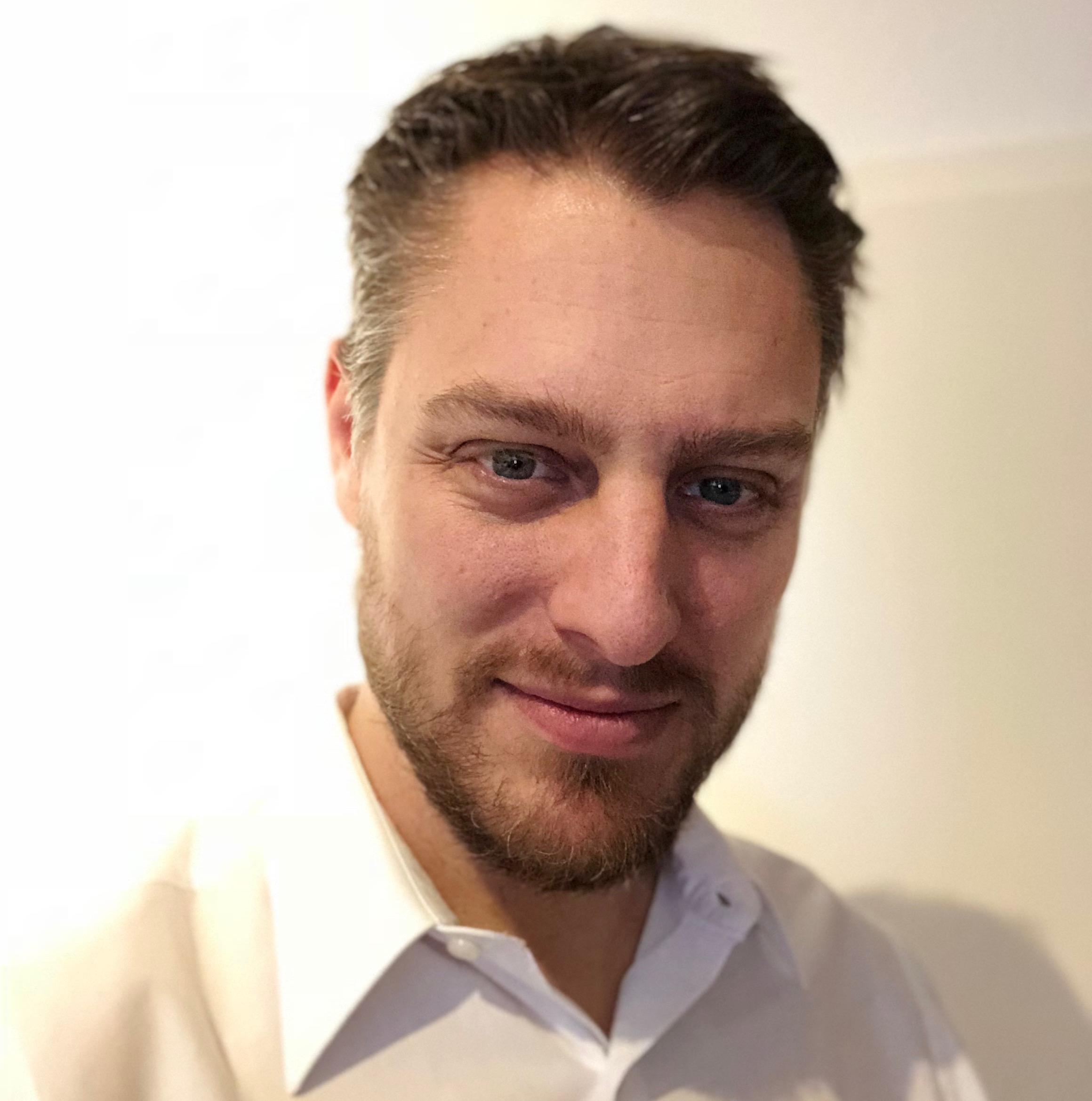 Portrait von Claudio Gasperi