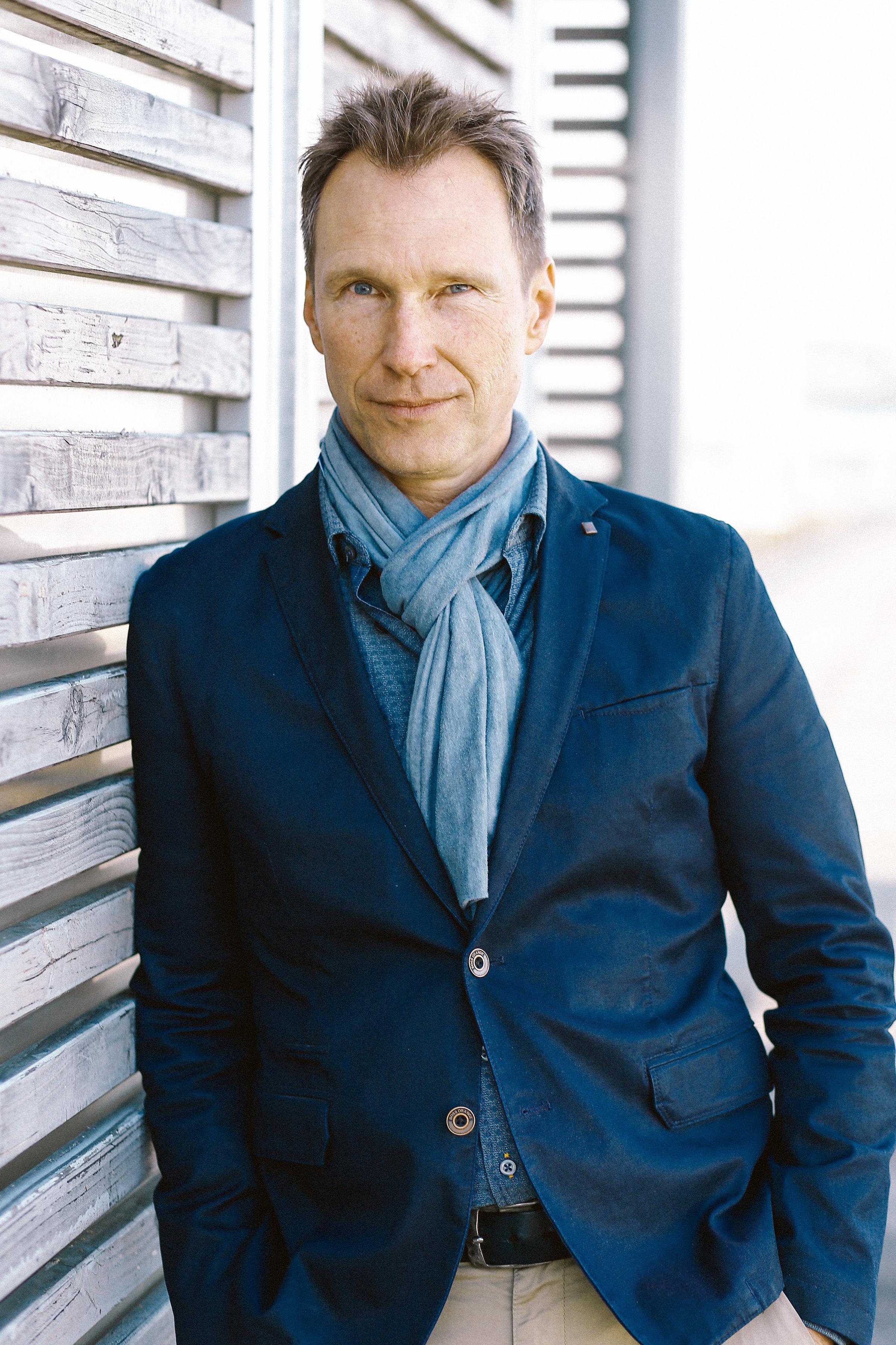 Portrait von Christian Storath