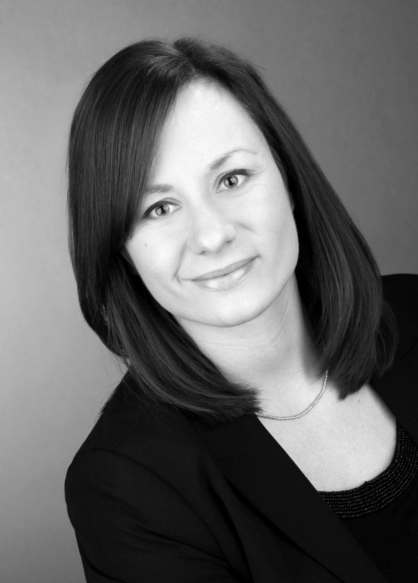 Portrait von Noreen Maas