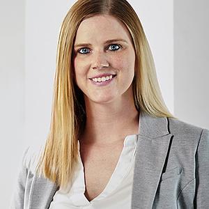 Portrait von Julia Schneider