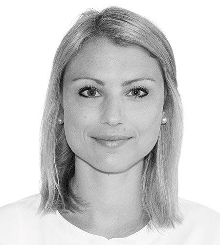 Portrait von Mona Wegscheider