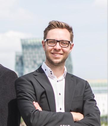 Portrait von Clemens Kemper