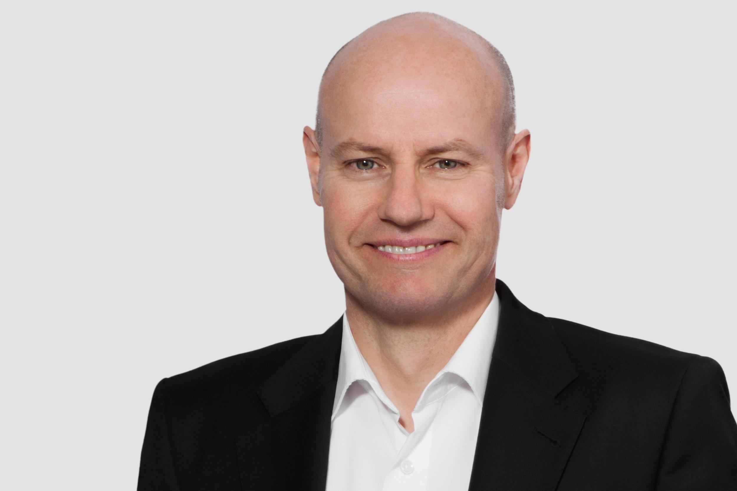 Portrait von Jörg Spamer
