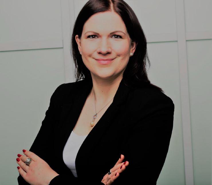 Portrait von Mareike Theisen