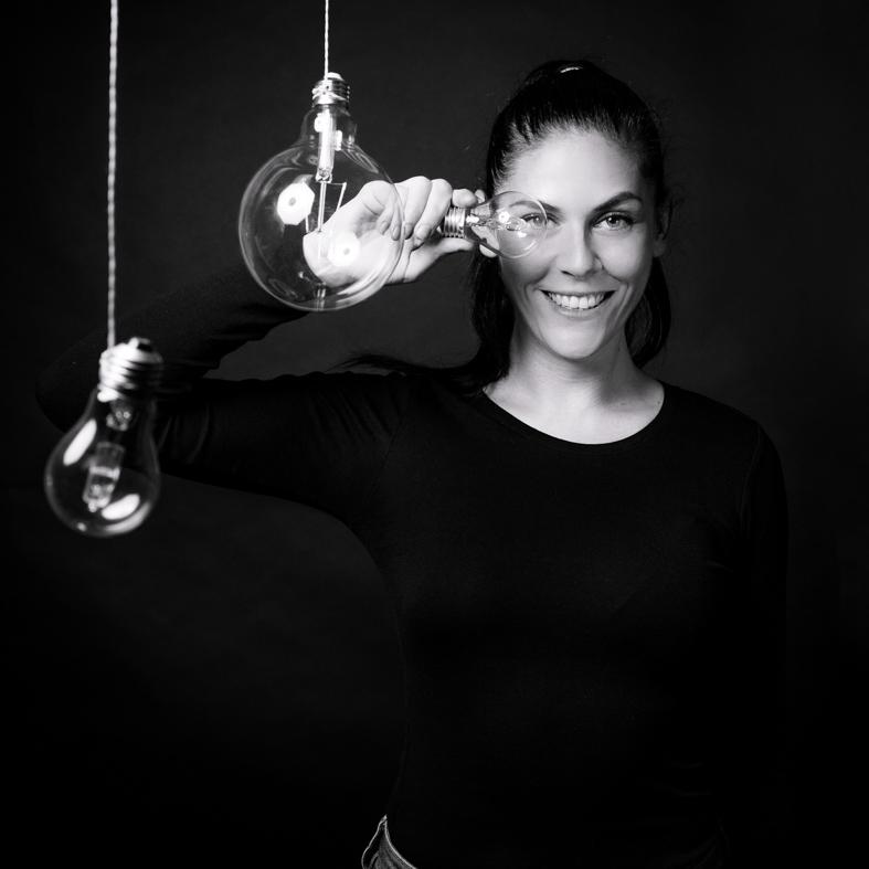 Portrait von Franziska Müller