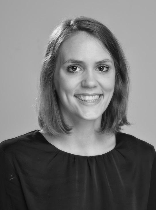 Portrait von Sabina Widmann