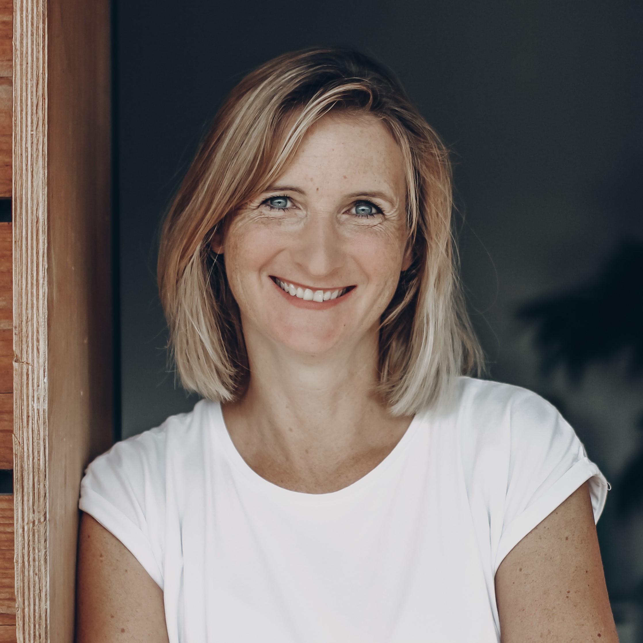 Portrait von Nadja Armbruster