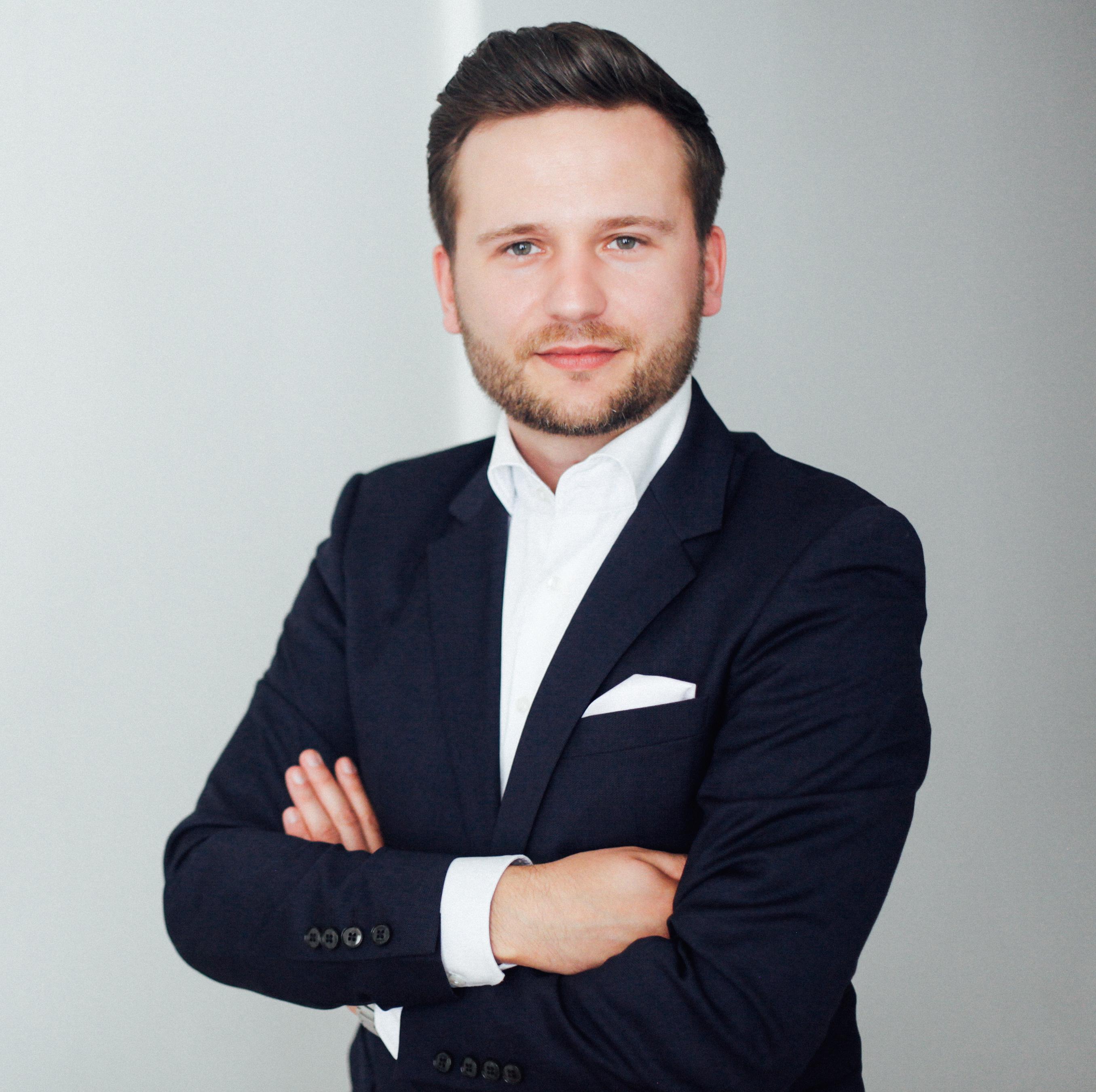 Portrait von Tomasz Kosecki