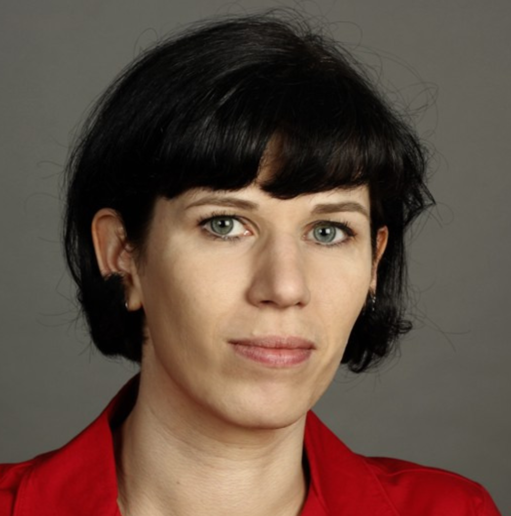 Portrait of Manon Teeling