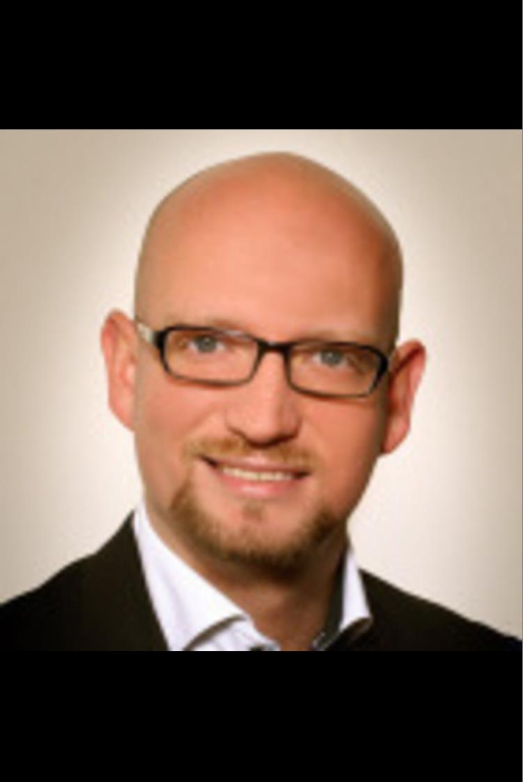 Portrait von Kristian Frey