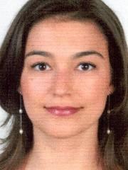 Portrait von Paula Donath