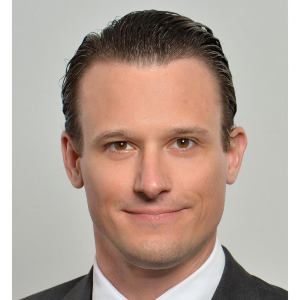 Portrait von Dennis Burmeister
