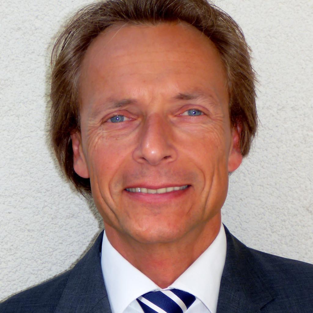 Portrait von Stefan Konrad