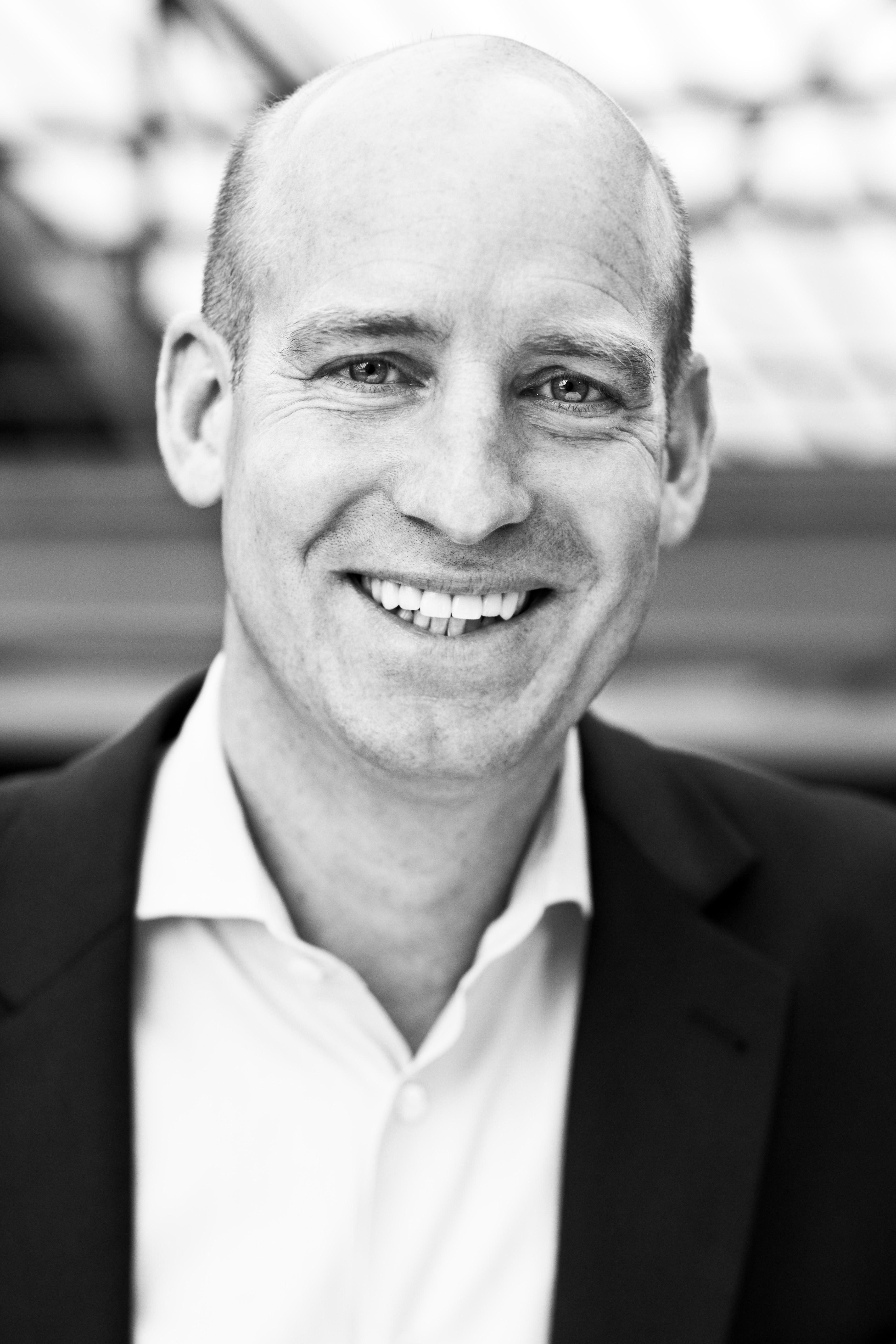 Portrait von Rüdiger Reinholz