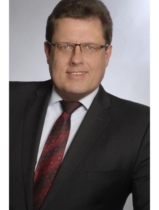 Portrait von Gerd Hansen