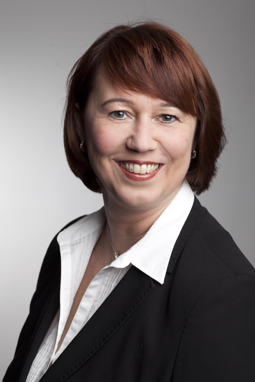 Portrait von Andrea König-Scheffler