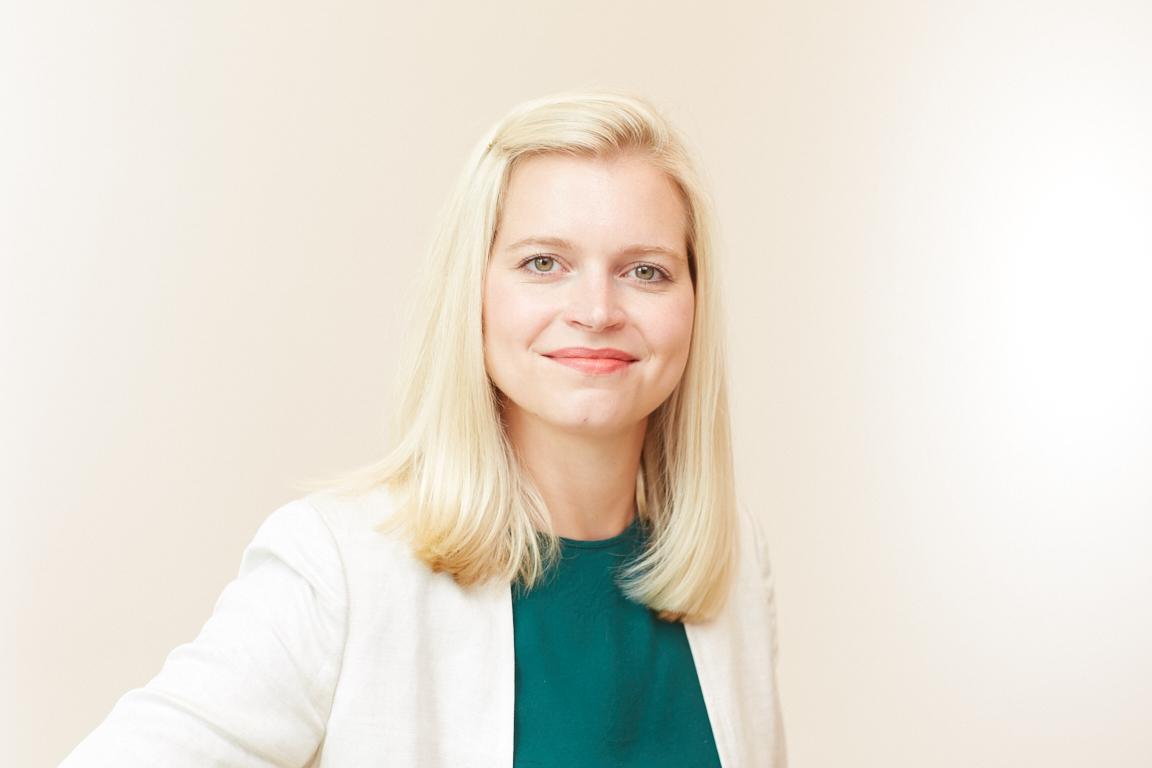 Portrait von Alisha Höser