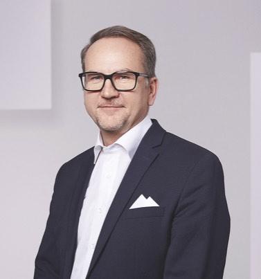 Portrait von Ralf Gerbershagen