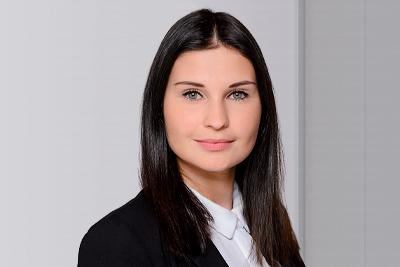 Portrait of Kira Bukin