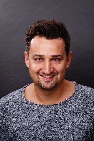 Portrait von Ivan Evdokimov