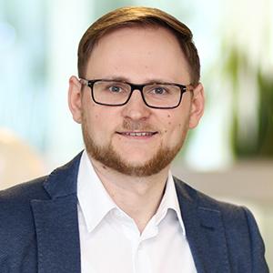 Portrait von Andreas Dirksen