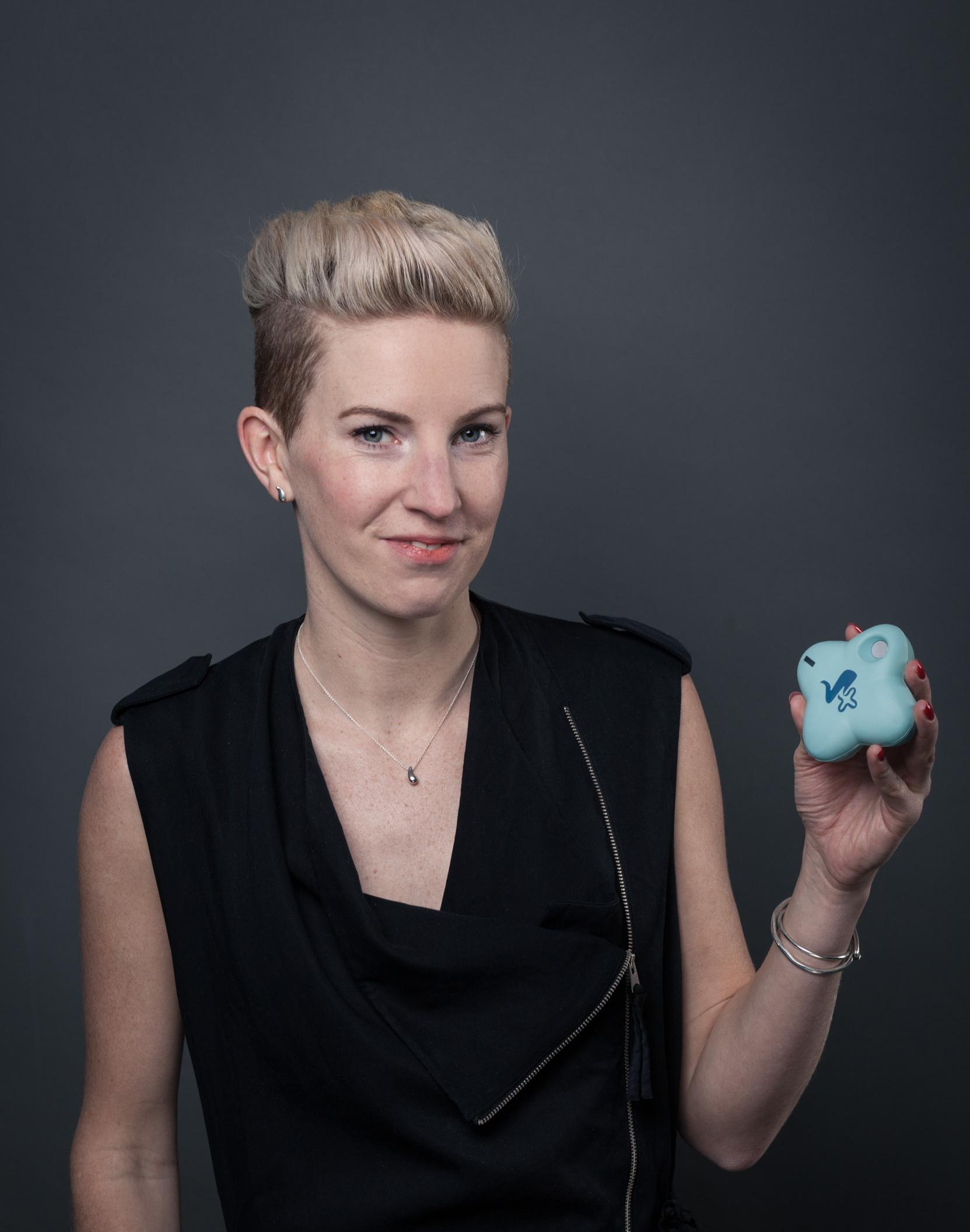 Portrait von Dorina Thiess