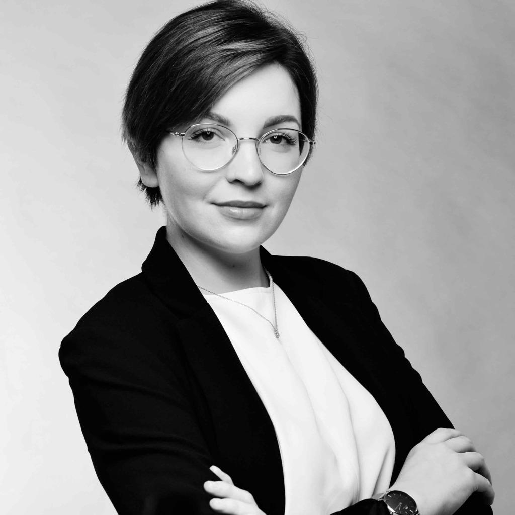 Portrait von Gloria Allzeit