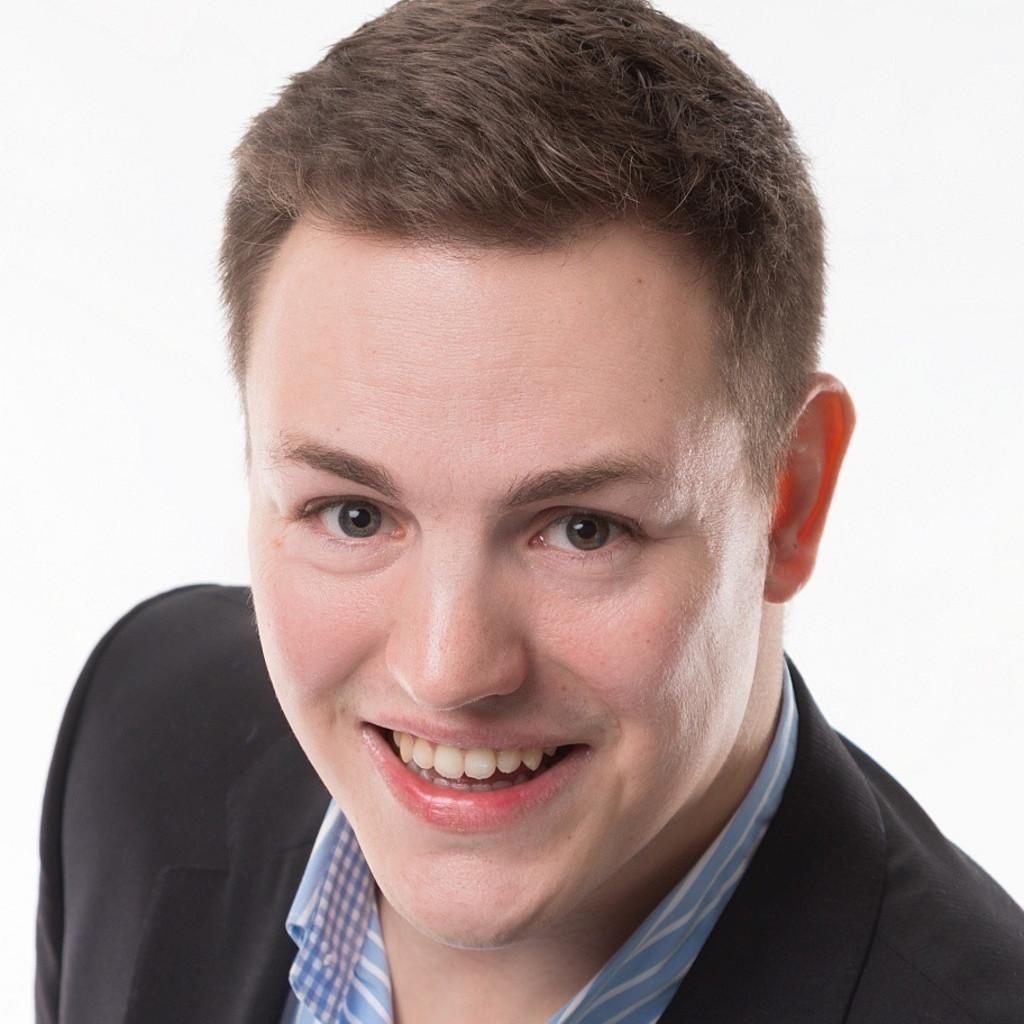 Portrait of Adrian Himmels