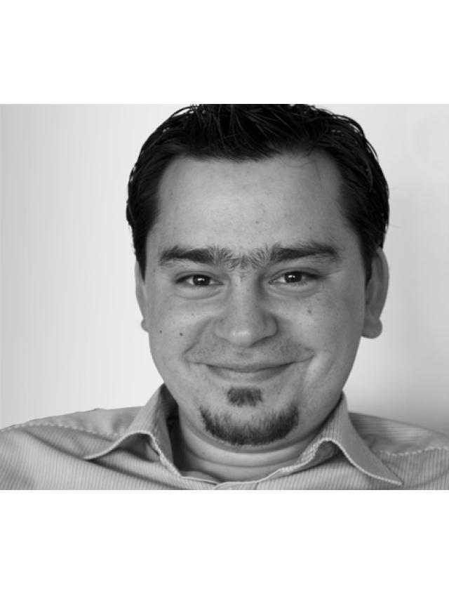 Portrait von Kristijan Dujakovic