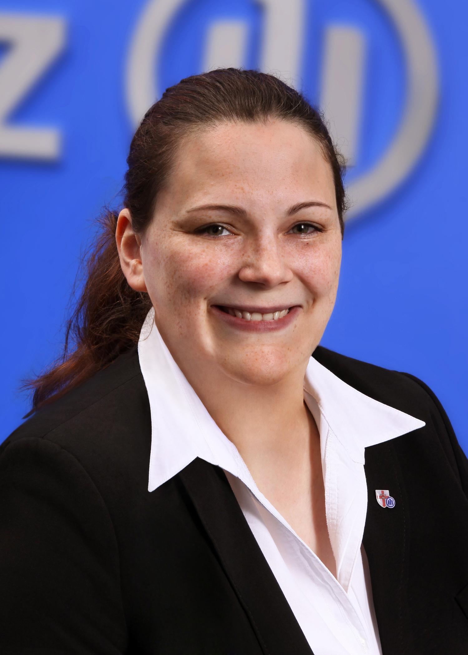 Portrait von Tina Wächter