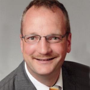Portrait von Axel Magiera