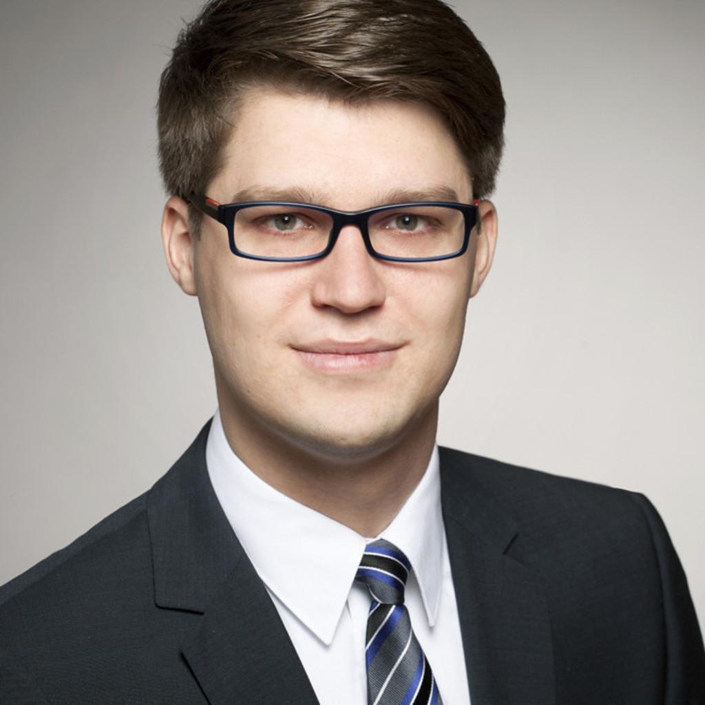 Portrait of Stefan Pollok