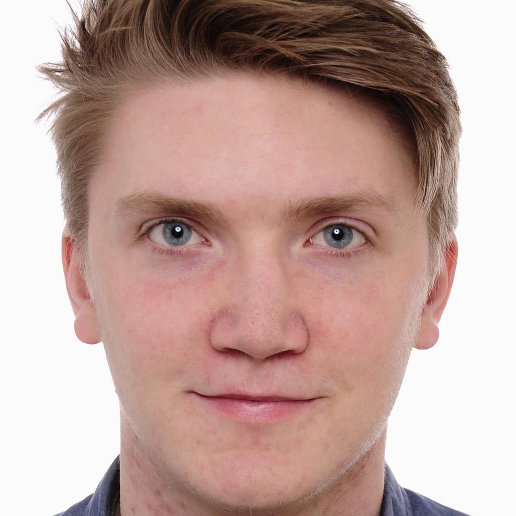 Portrait von Konstantin Viehhauser