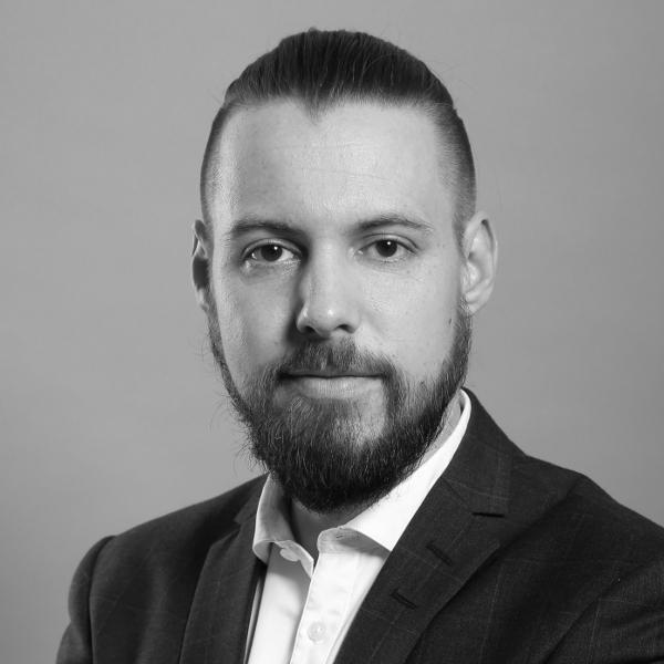 Portrait von Torsten Hartinger