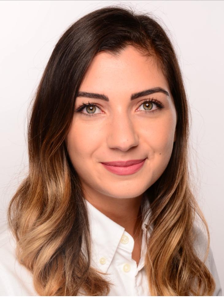 Portrait von Seyda Güray
