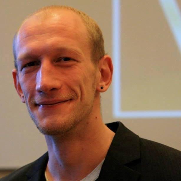 Portrait von Tobias Peynirci