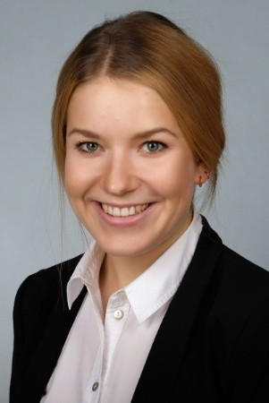Portrait of Katharina Sielski