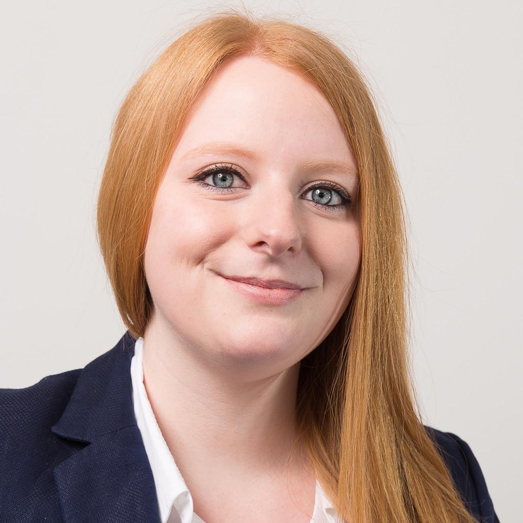 Portrait von Tatjana Köster