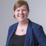 Portrait von Kathrin Weiler