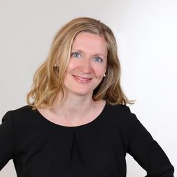 Portrait von Sabine Novak