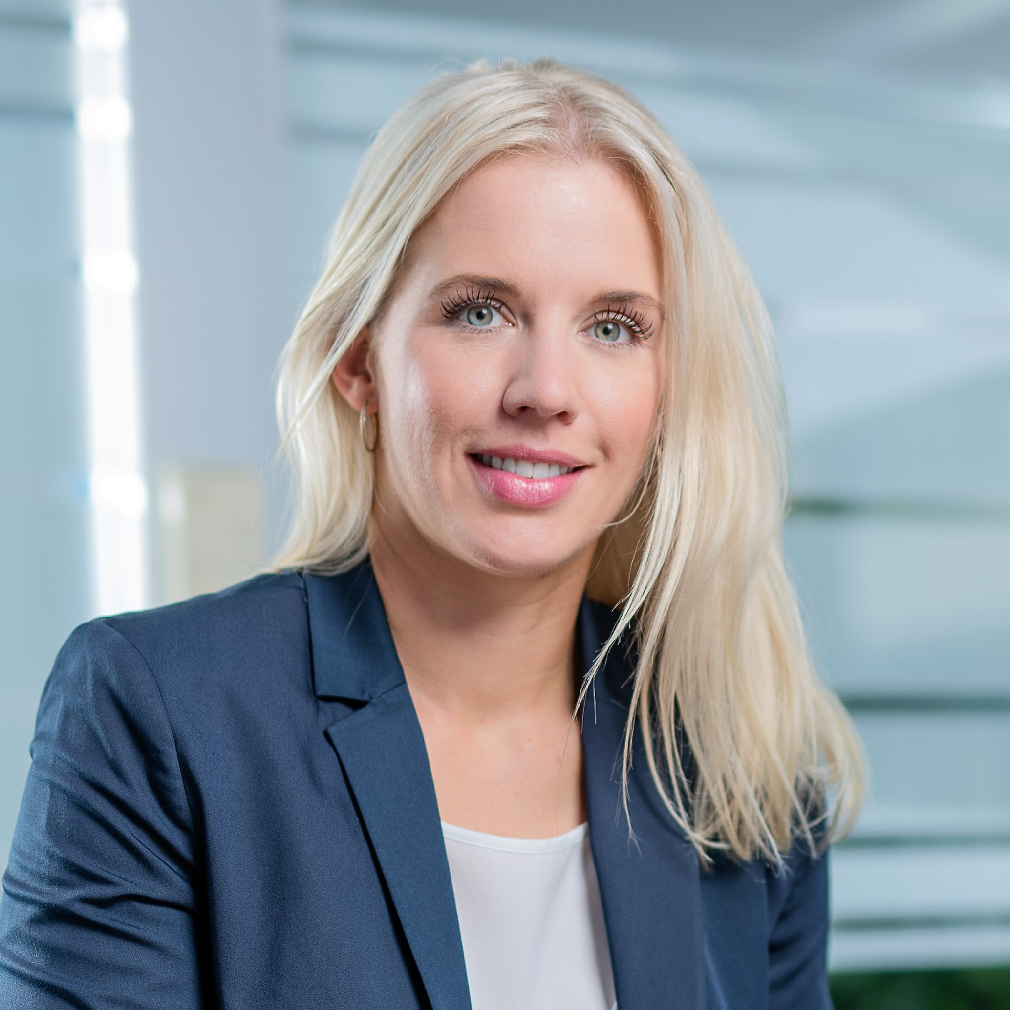 Portrait von Katharina Wörner
