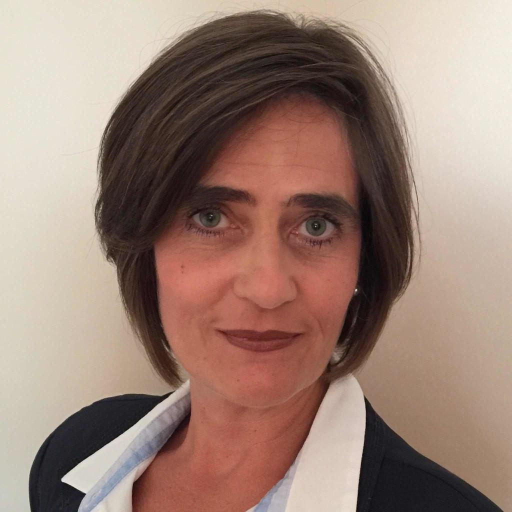 Portrait von Gisela Martina Weber