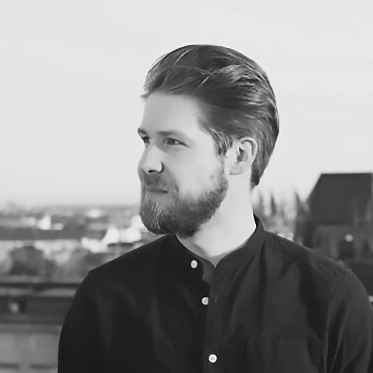 Portrait von Jolan Möbus