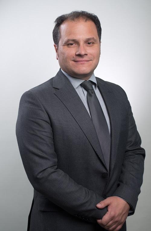 Portrait von Cetin Oguz