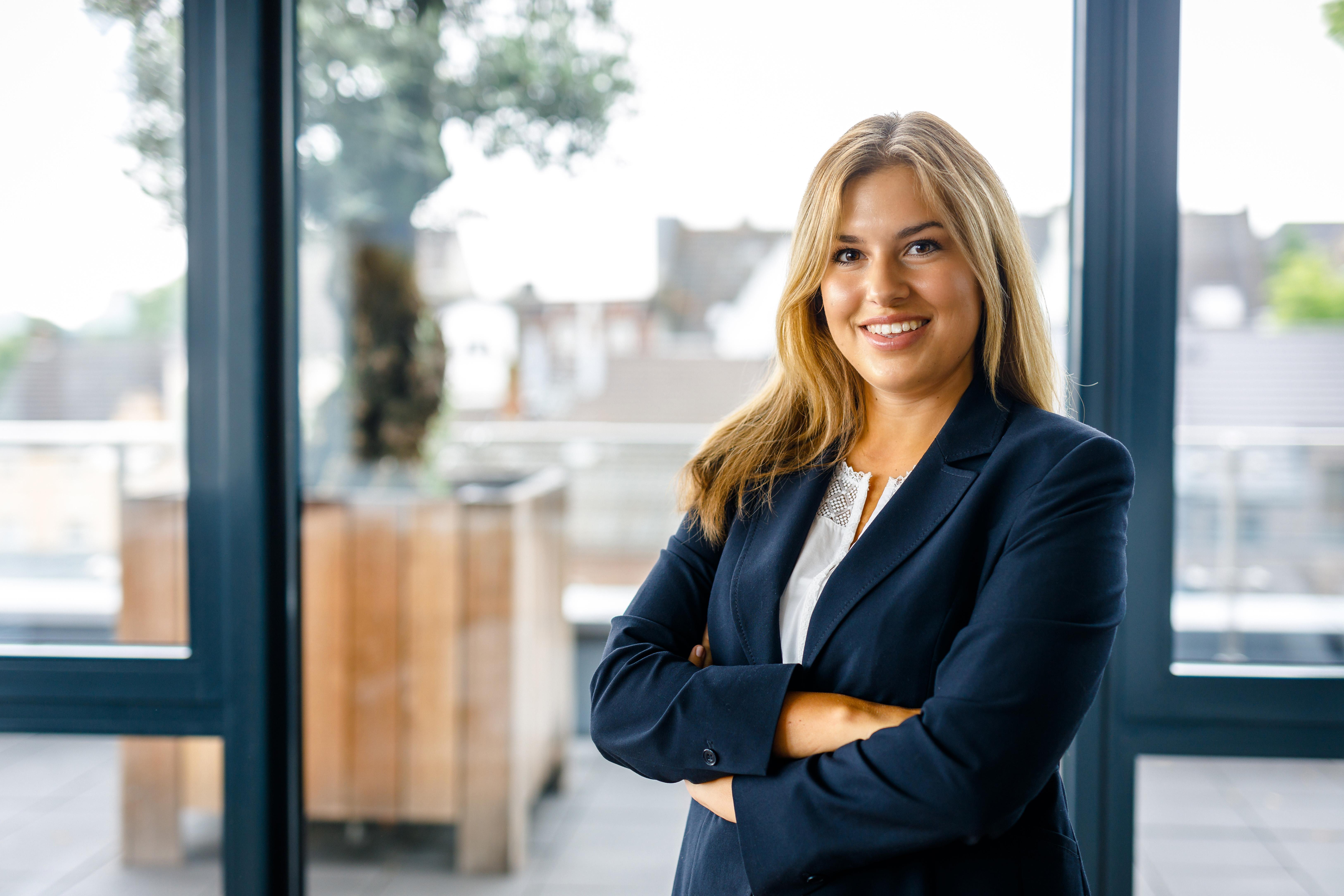 Portrait von Lisa Schild