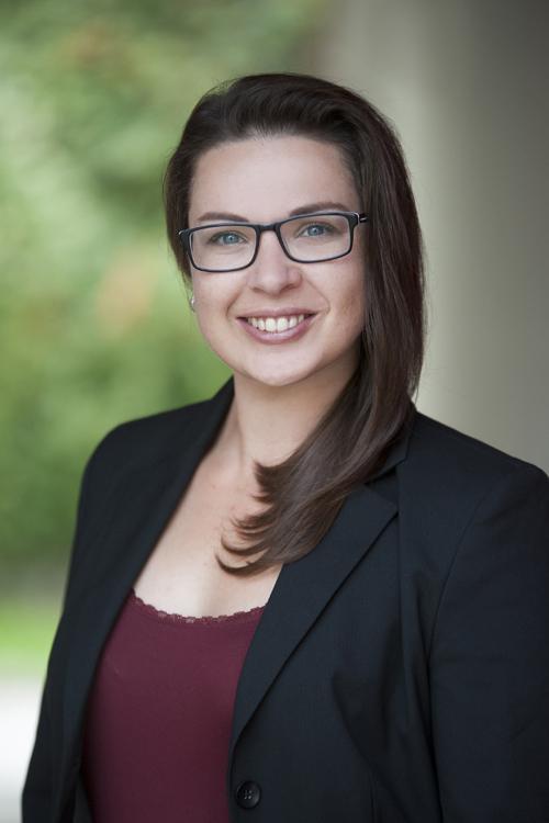 Portrait von Tini Zager